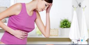 Porqué Tengo Vómito y Diarrea
