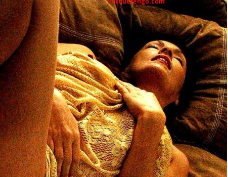 Porque Tengo Sueños Húmedos con mujeres
