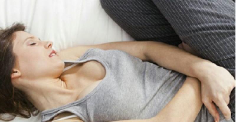 ¿Porqué Tengo Coágulos En La Menstruación y Mucho Dolor_