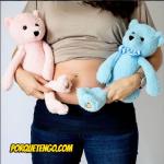 Porque Tengo Palpitaciones En El Vientre Durante El Embarazo
